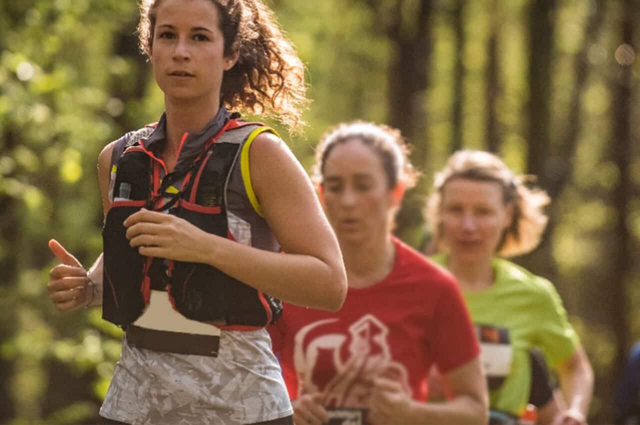 Kemmelberg Trail - Trailrun Kalender België 2020