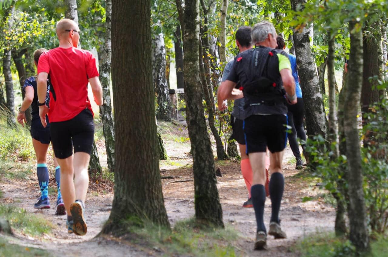 Kempenland Trail - Trailrun kalender Nederland
