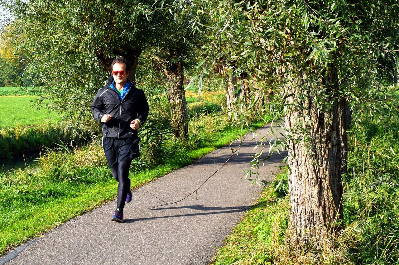 Je maximale hartslag berekenen tijdens het hardlopen