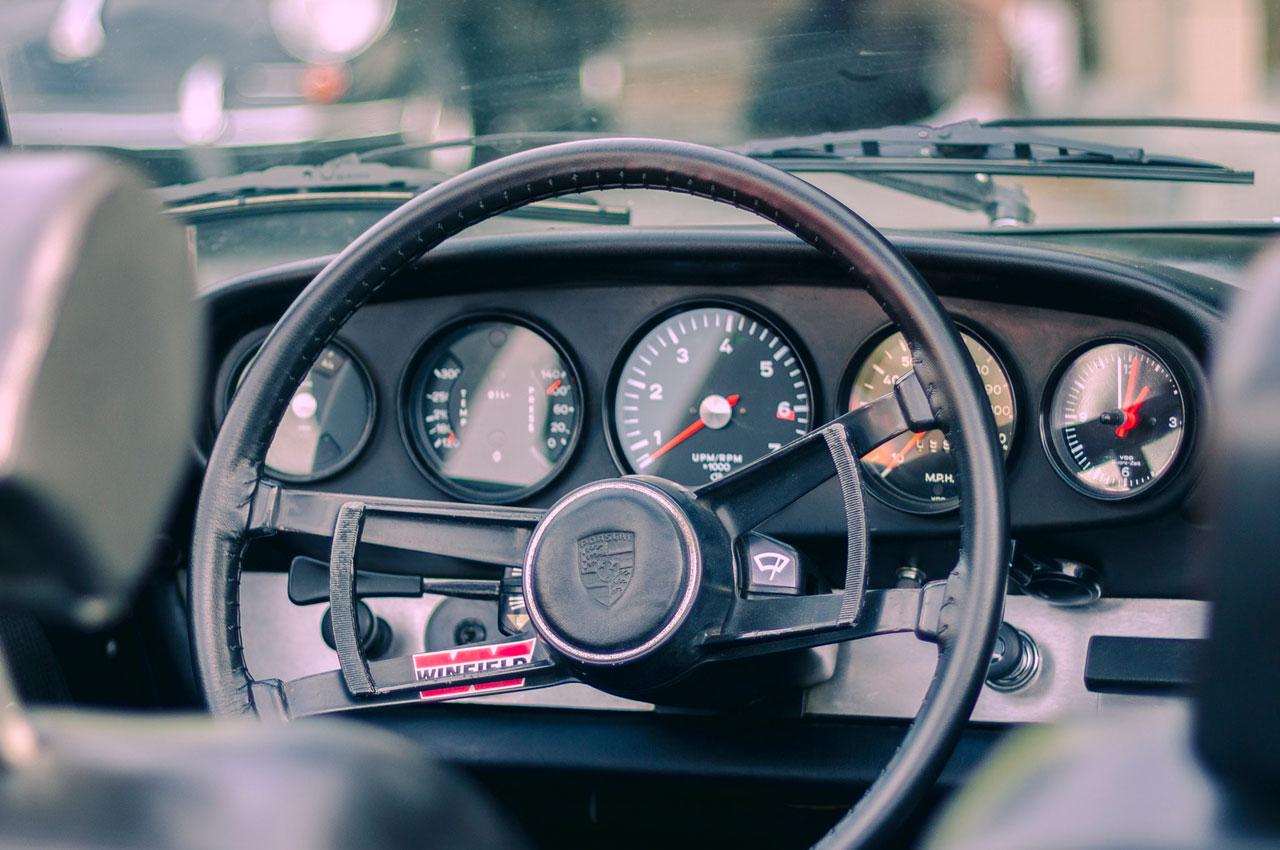 Snelheidsmeter - Minuten per km naar km per uur met de formule min/km naar km/h