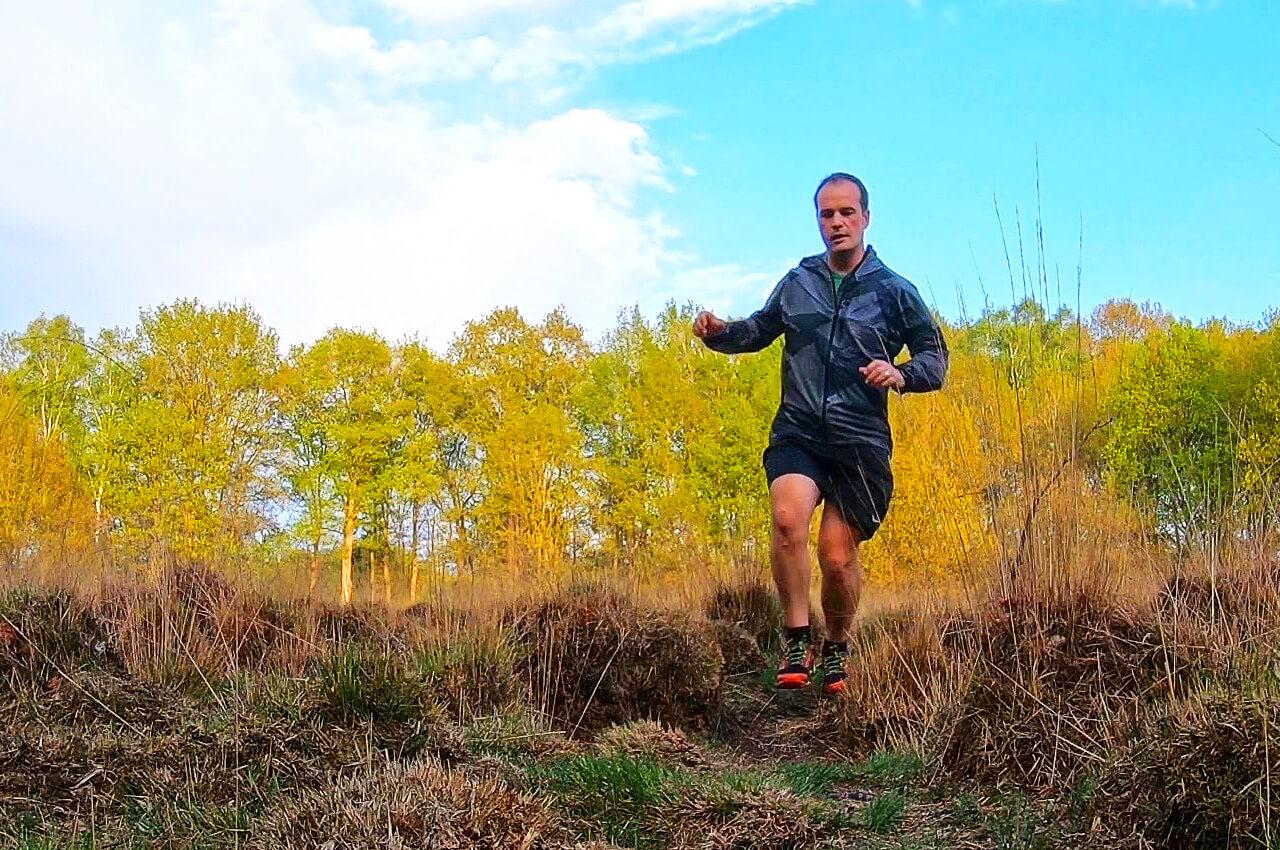 Mijn nieuwe ambitie is 100 kilometer hardlopen