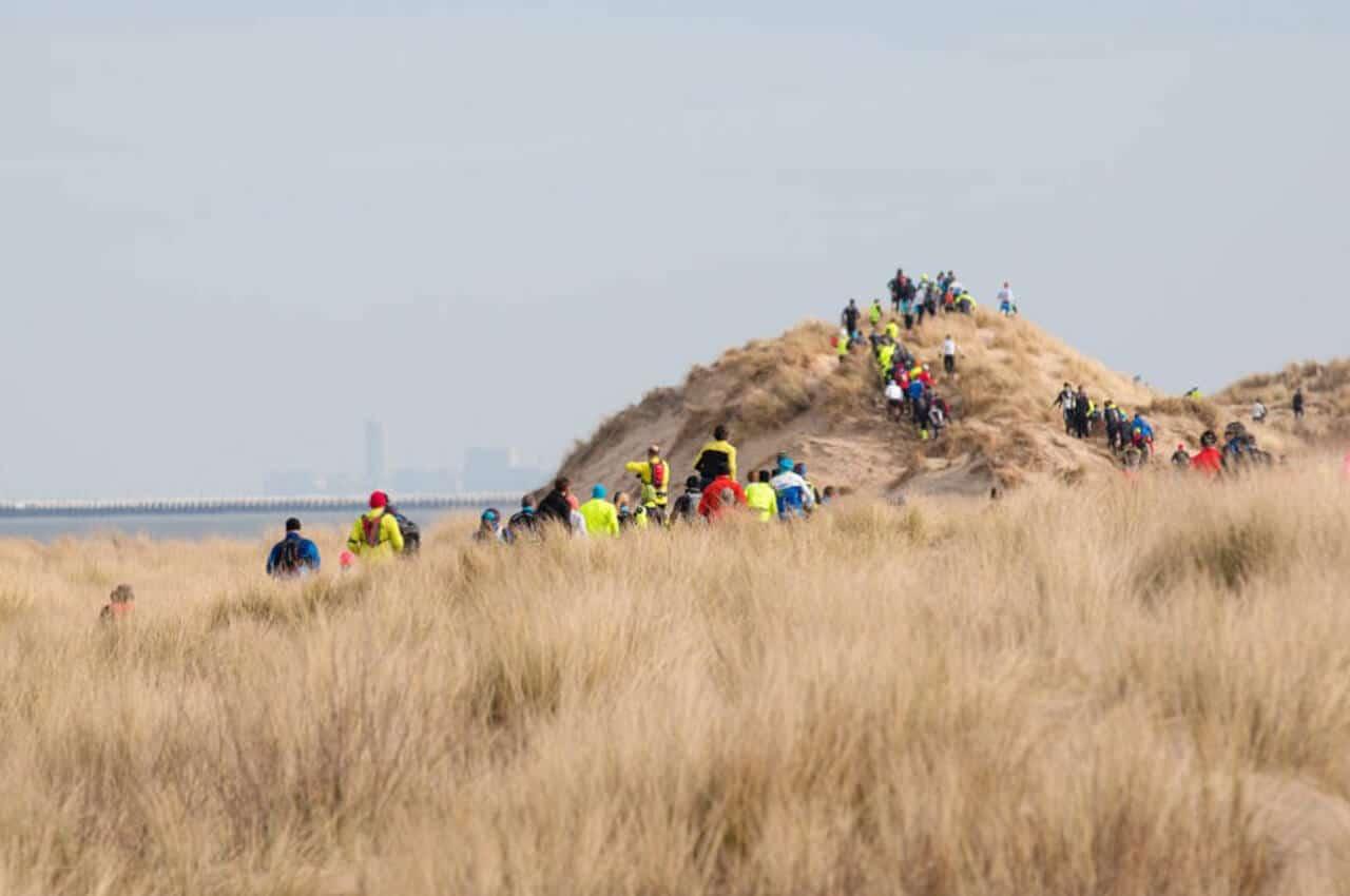 North C Trail - Belgische Duin Trailrun