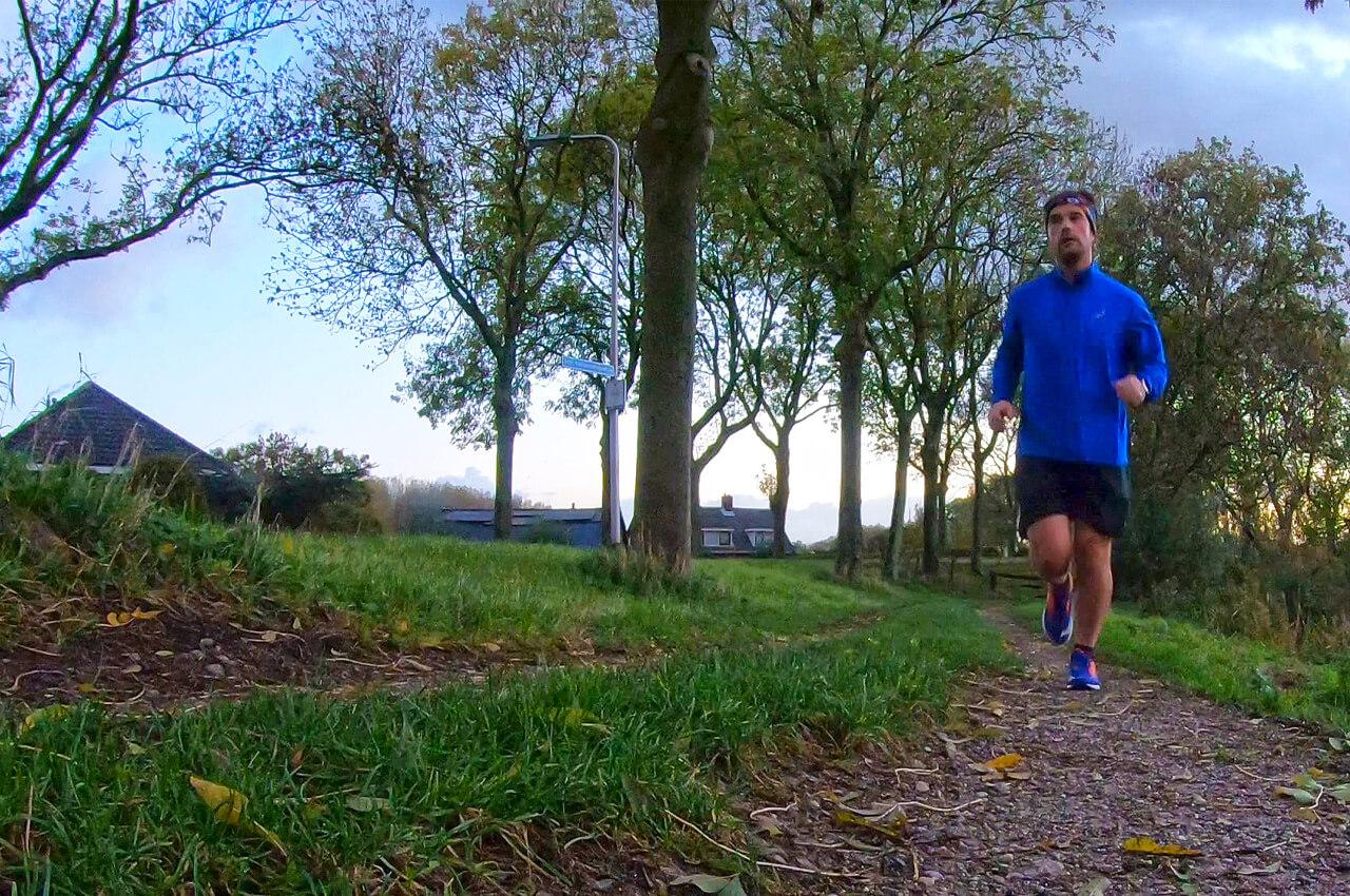 Kan je overtraind raken van hardlopen?