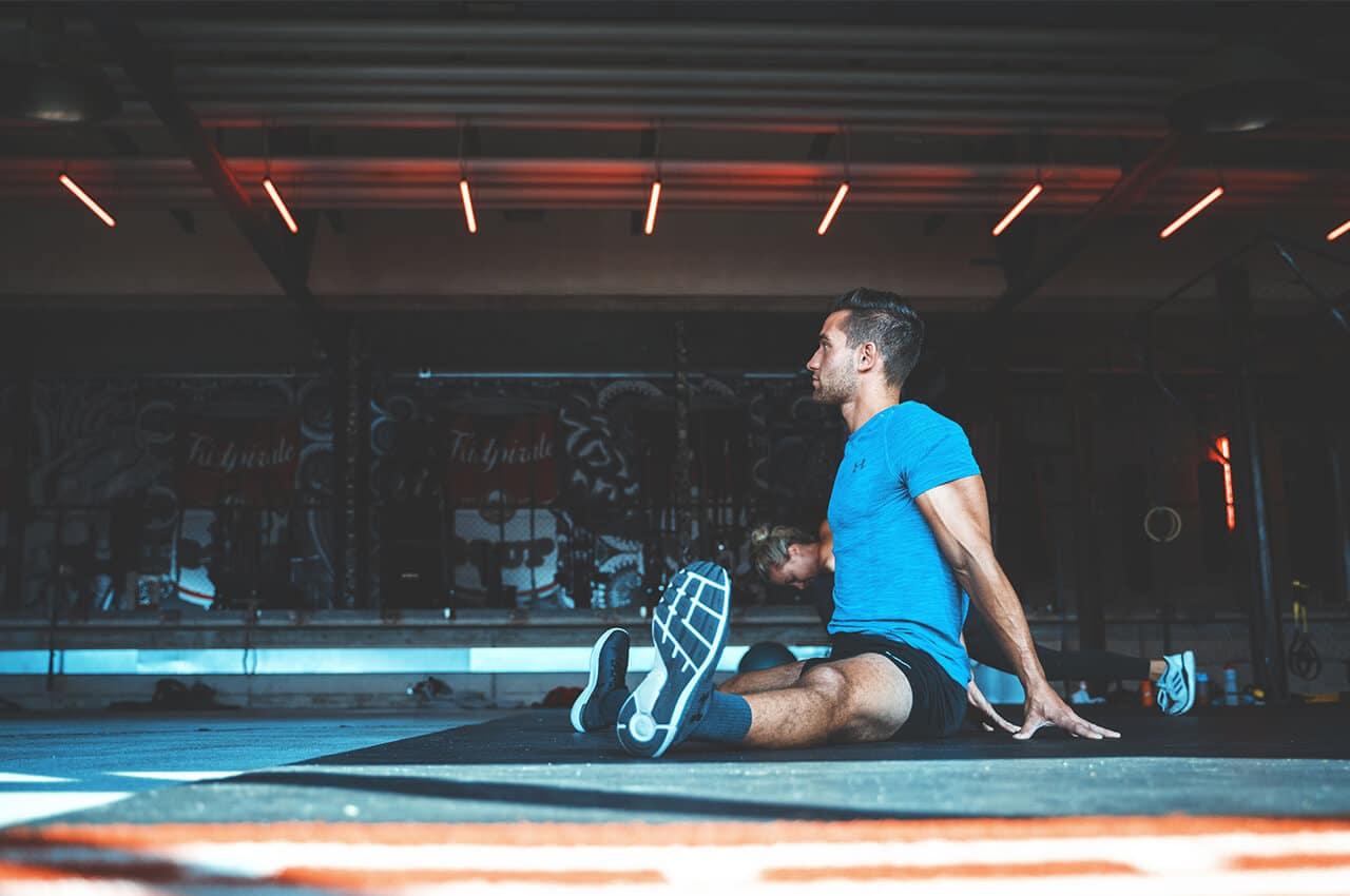 Pijn onderrug na het hardlopen