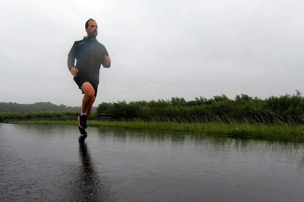 5 redenen om je telefoon mee te nemen tijdens hardlopen