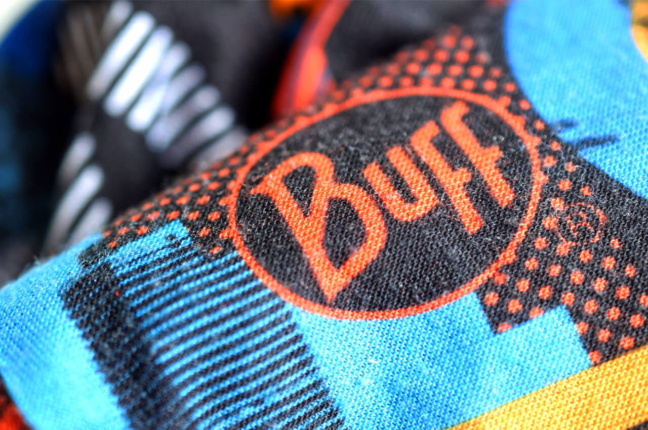 Review van de buff