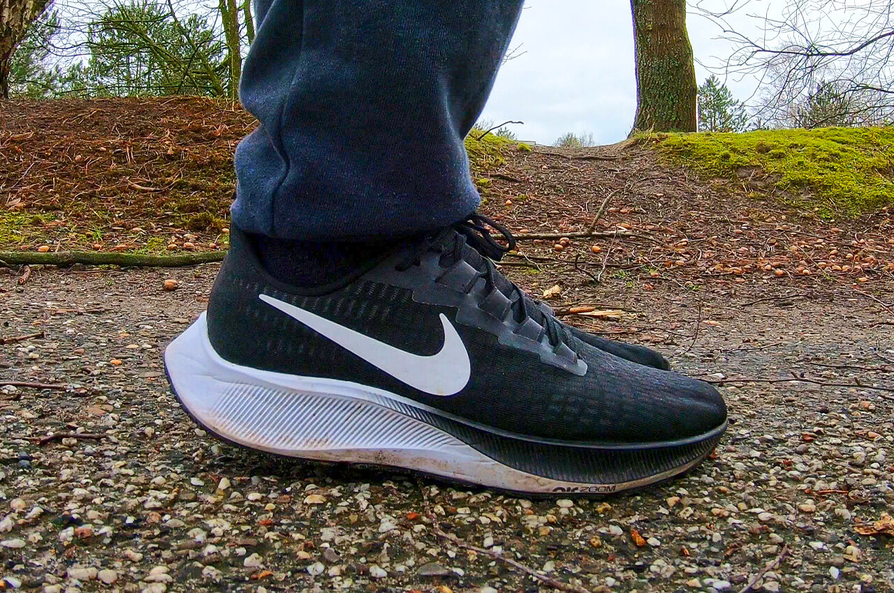 Review van de Nike Zoom Air Pegasus 37