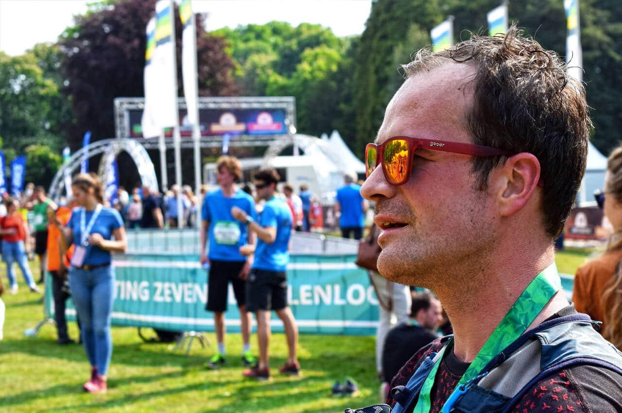 Richting mijn ultieme doel: 50 kilometer hardlopen