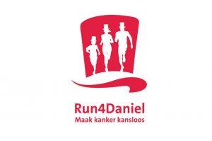 Run 4 Daniel - Maak kanker kansloos