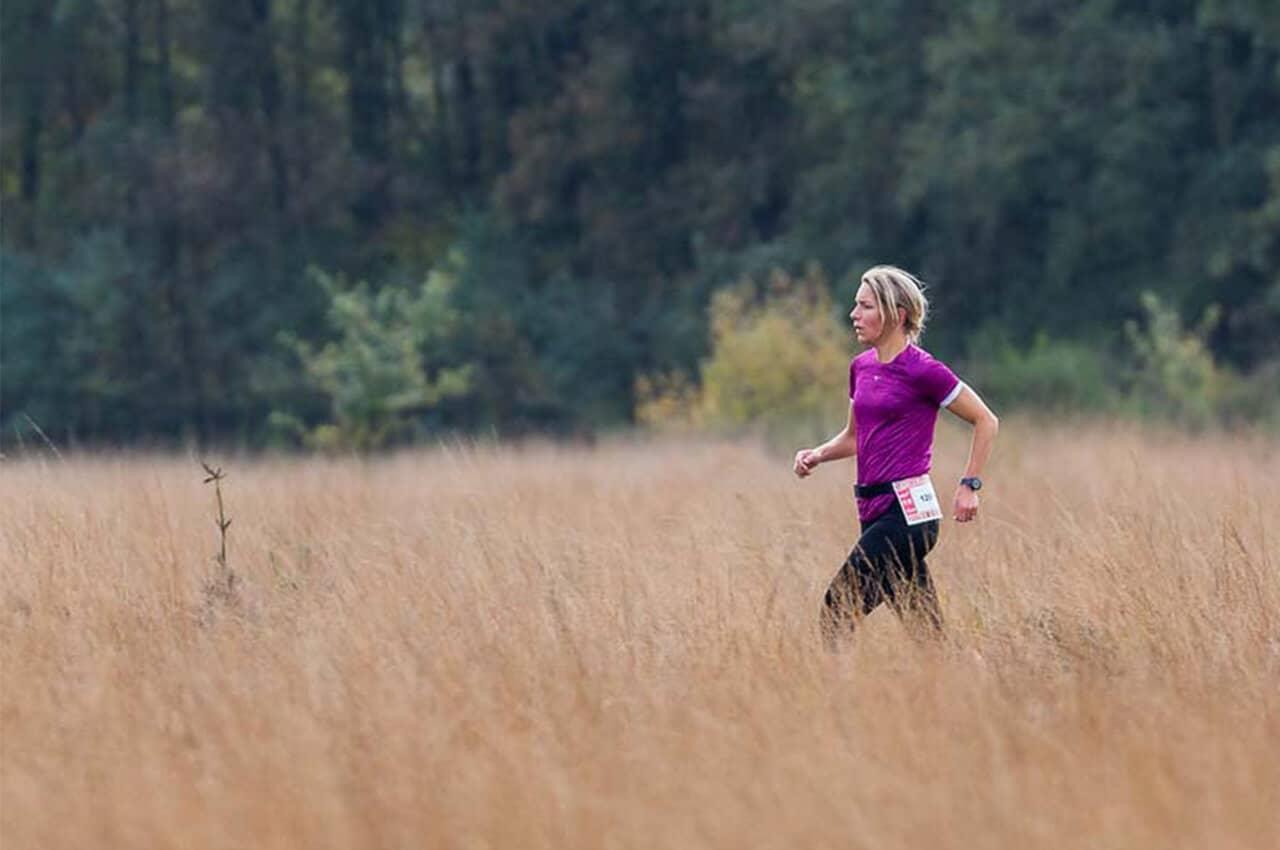 RUNFORESTRUN Hart van Drenthe - Trail kalender Nederland 2020