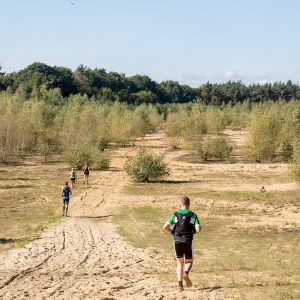 RUNFORESTRUN Indian Summer - Trailrun kalender 2020