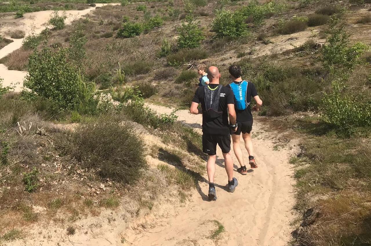 Schadijkse Trail - Trailrunning Events kalender Nederland
