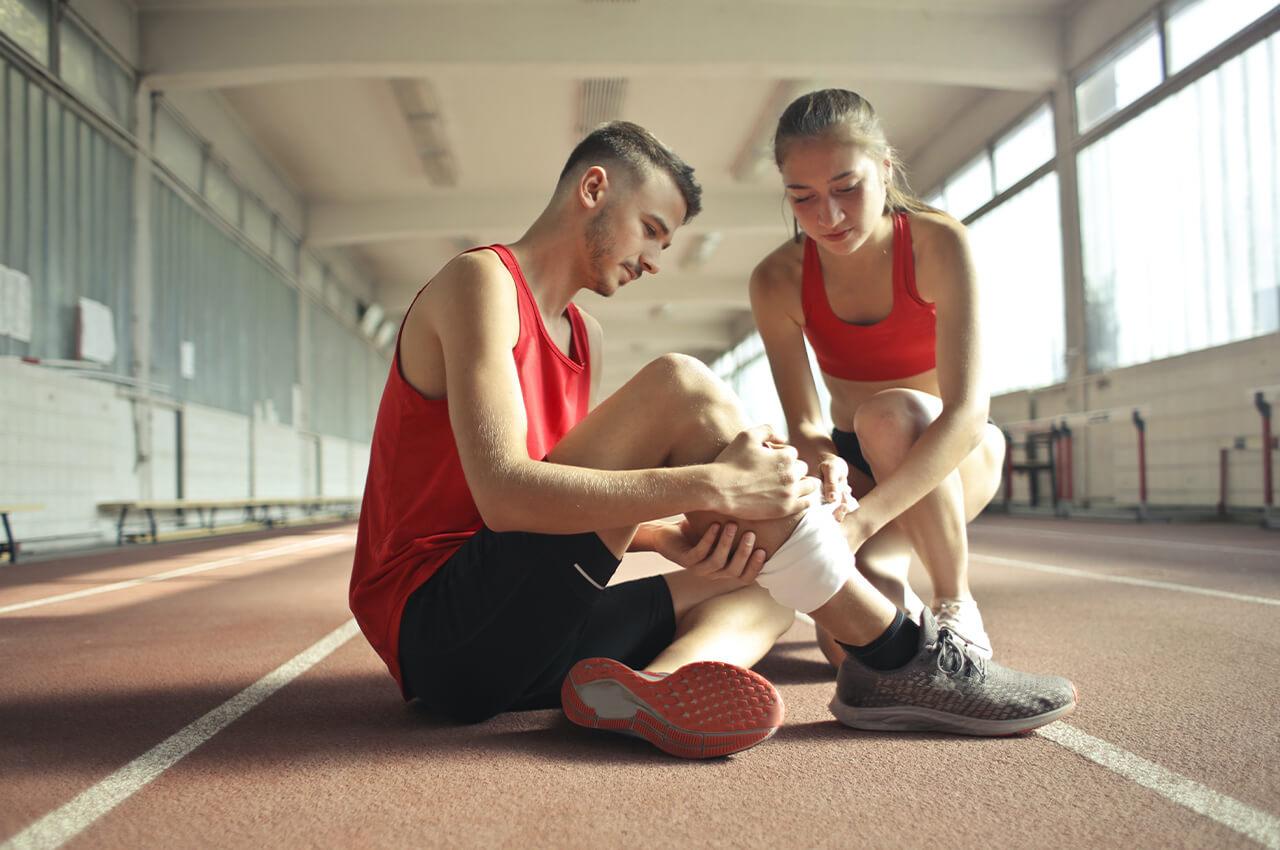Last van scheenbeenvliesontsteking? Ook wel shin splints genoemd