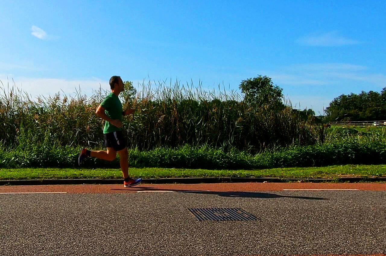 Tips voor een snelle 5 kilometer hardlopen