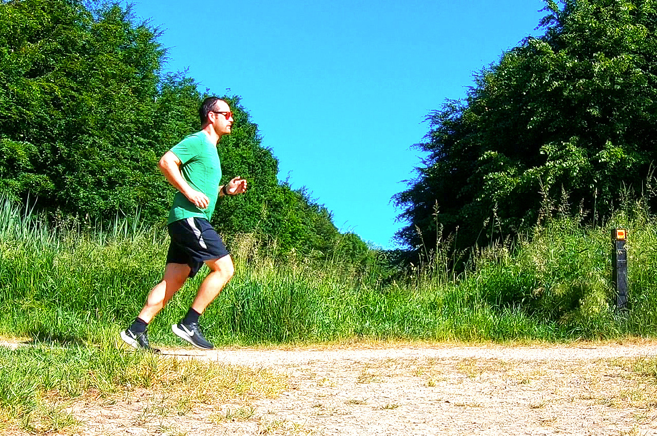 Feit of Fabel? Door sneller hardlopen, doe je sneller afvallen?