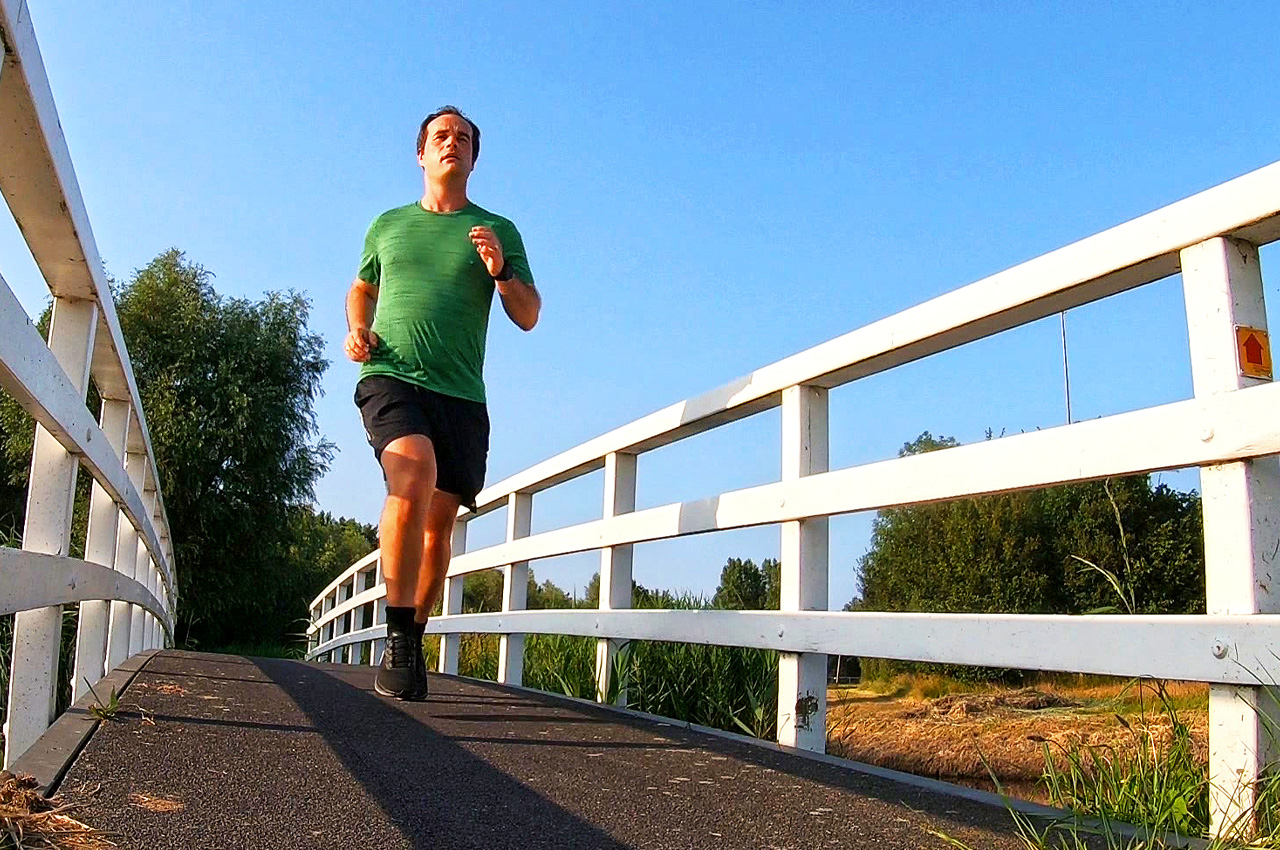 Feit of Fabel - Stretchen voor het hardlopen