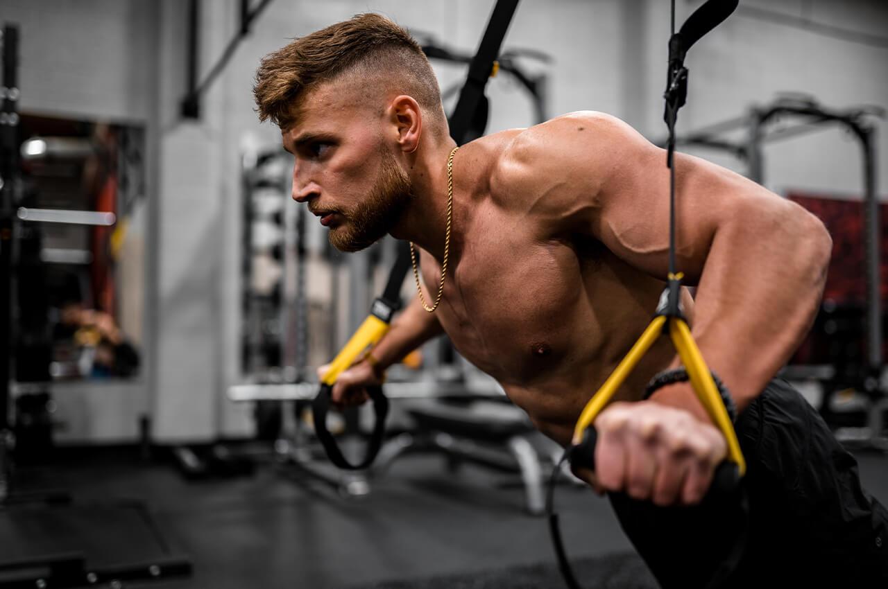 Suspension trainers kopen van de Decathlon of met TRX kwaliteit?