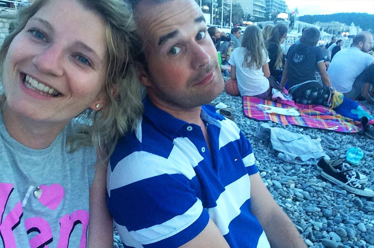 Hoe hardlopen mij heeft geholpen na de terroristische aanslag in Nice