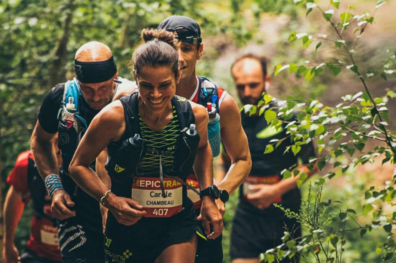 The Longest Day Trail - Trailrun kalender van België