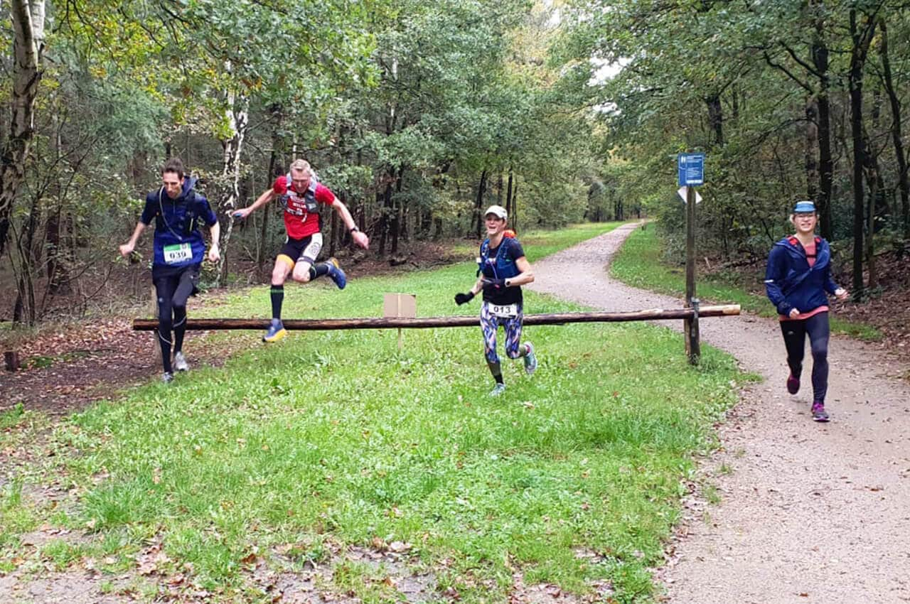 The Maasdal Marathons - Trailruns kalender 2020