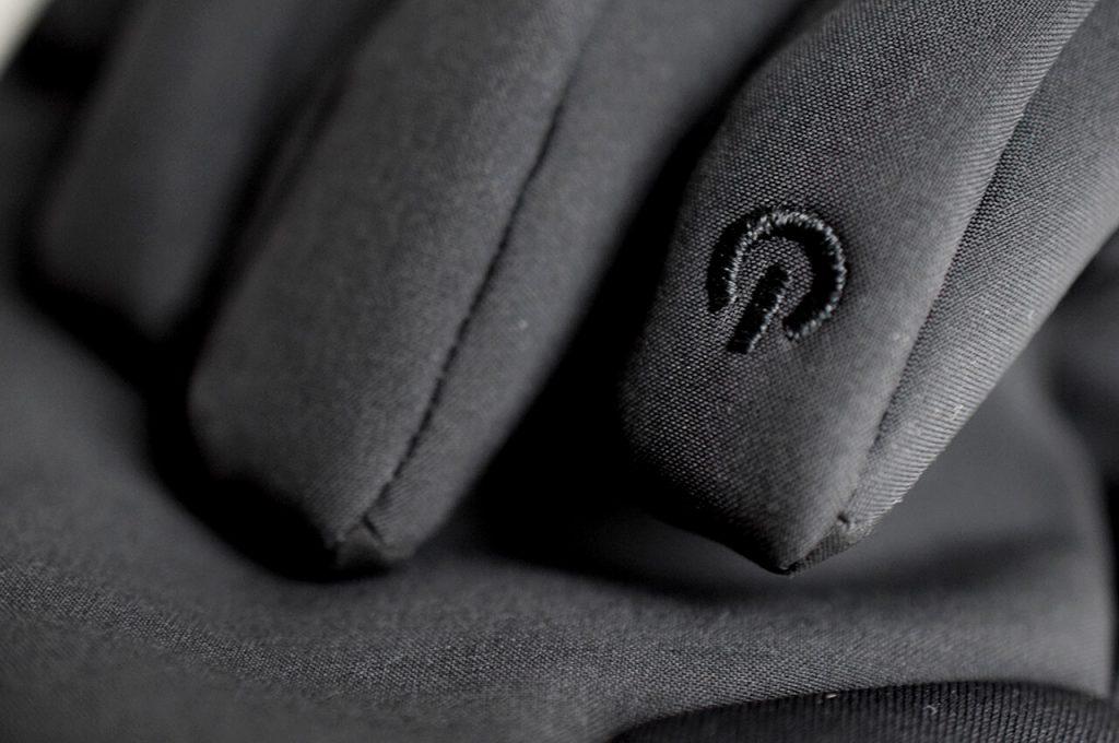 Met de The North Face Etip handschoenen kan je nog steeds gebruik maken van mobiele telefoon