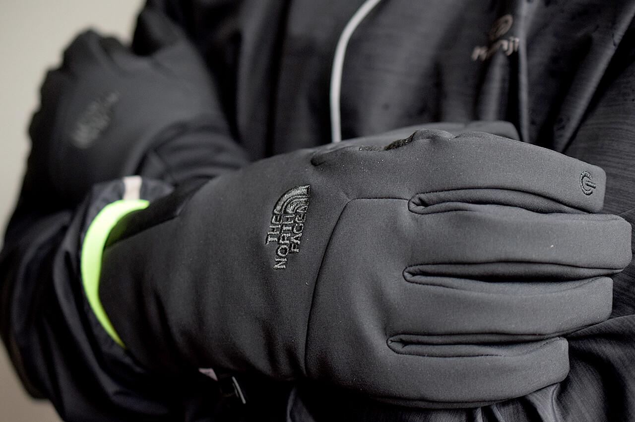 The North Face Etip handschoenen voor hardlopen