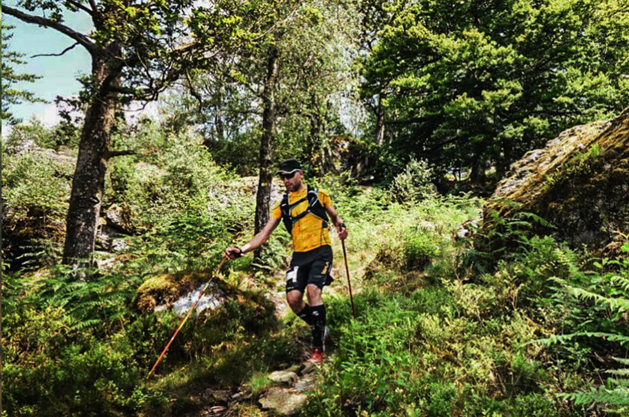 Trail d'Orval Florenville