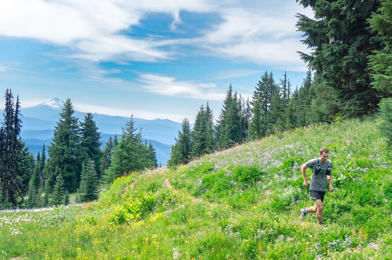 trainen voor een ultramarathon