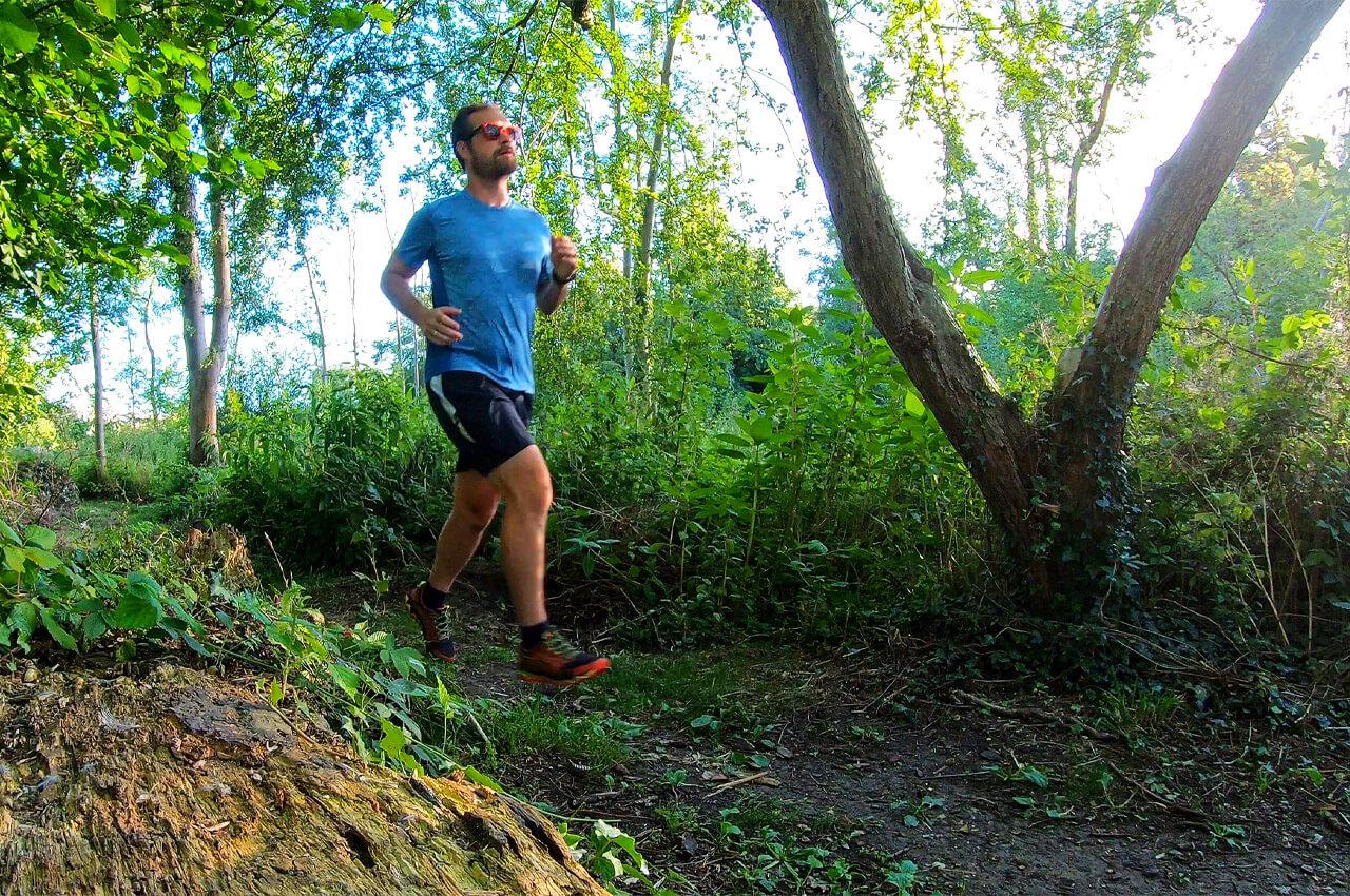 uitdroging voorkomen tijdens het hardlopen
