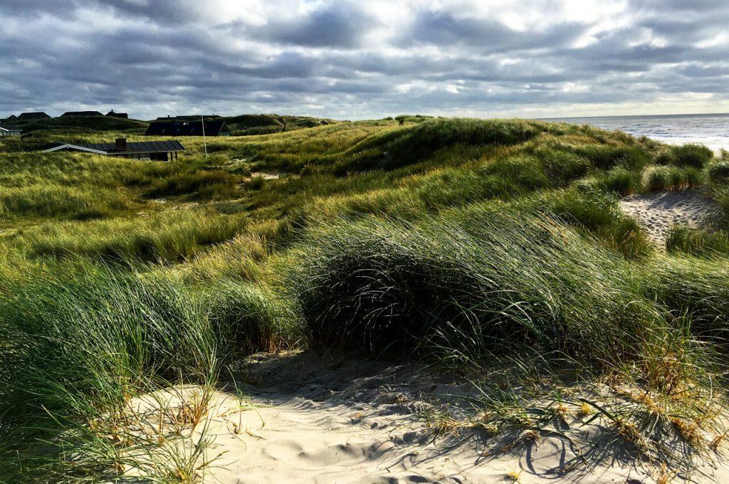 Vakantie in Denemarken