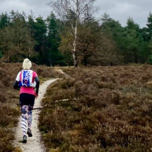 Veluwse Ultra Trail VUT100 - Trailrunkalender
