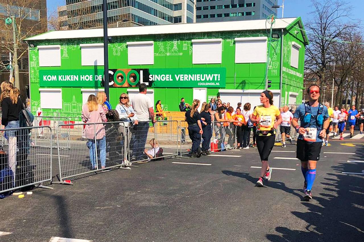 Het verschil tussen een marathon en 50 kilometer