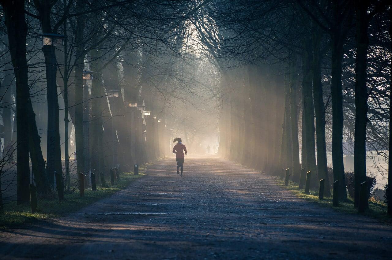 verschillende soorten intervaltrainingen voor hardlopen