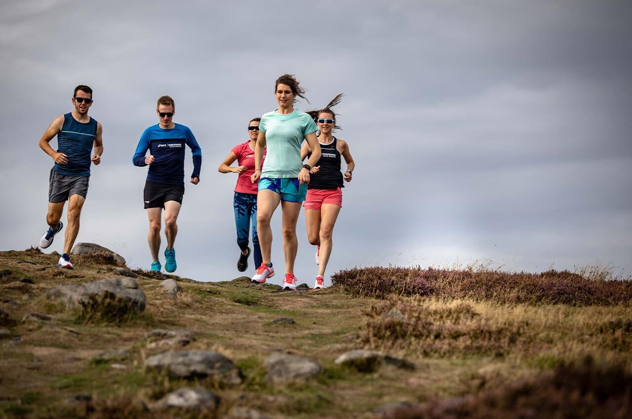 Vetverbranding bij hardlopen - hoe zit het precies?