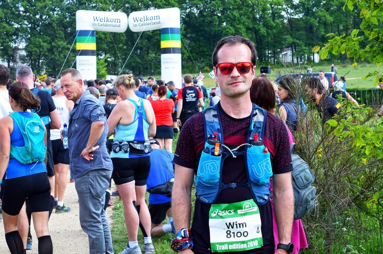 Waarom ga ik 50 kilometer hardlopen