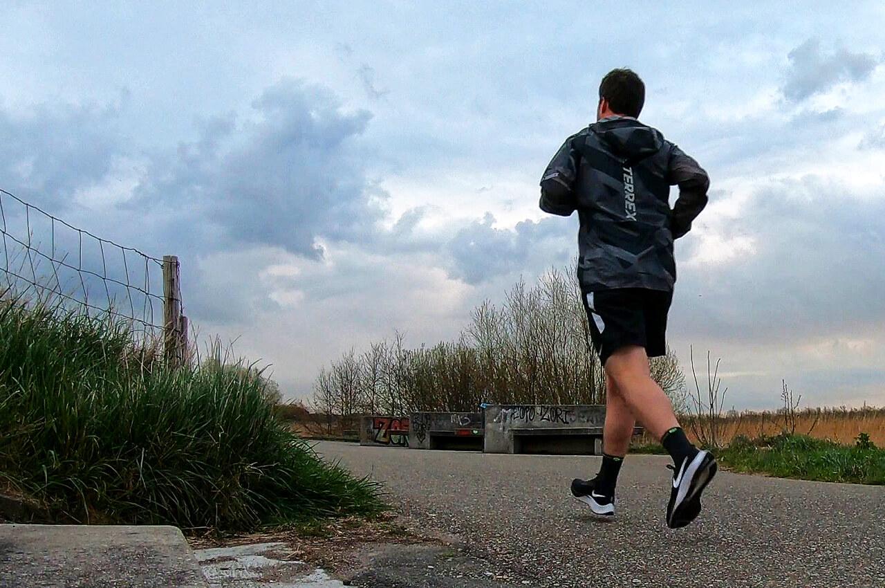 Waarom is het verstandig om te trainen met een hardloopschema?