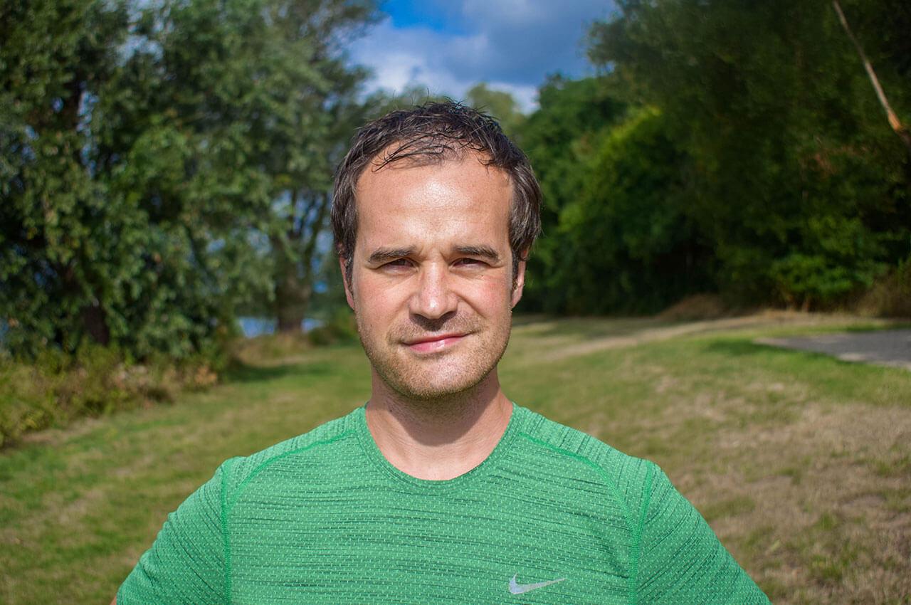 Welkom op mijn persoonlijke blog over hardlopen en trailrunnen