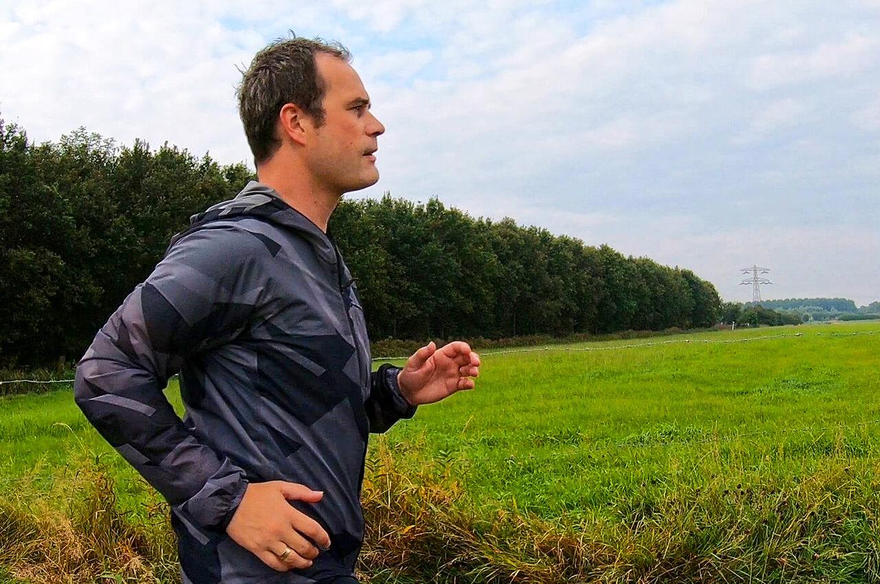 Zelf navigeren tijdens de Austerlitz Trail