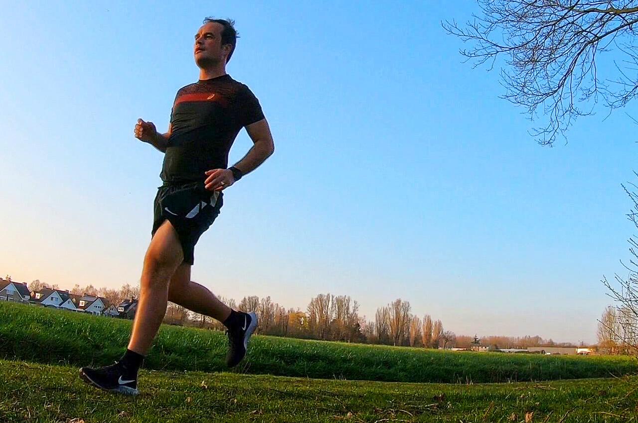 Welke zonbescherming is best tijdens hardlopen?